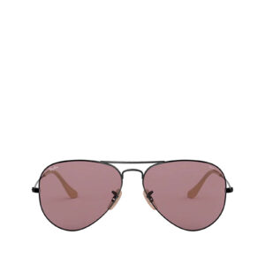 RAY-BAN AVIATOR LARGE METAL RB3025 9066z0