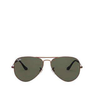 RAY-BAN AVIATOR LARGE METAL RB3025 918931