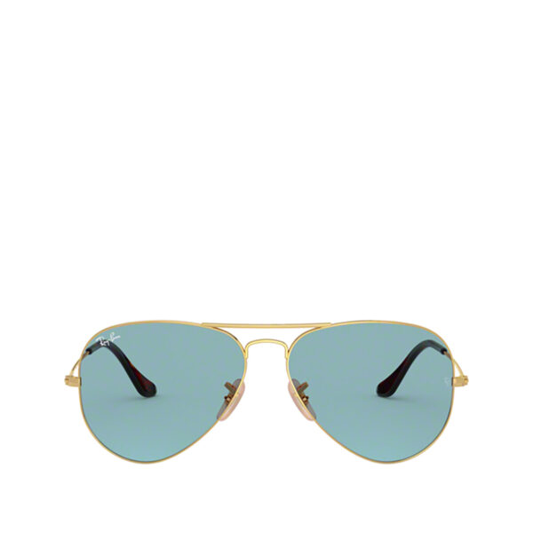 RAY-BAN AVIATOR LARGE METAL RB3025  - 1/3