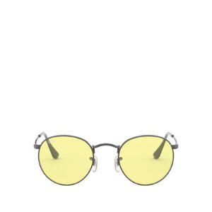 RAY-BAN ROUND METAL RB3447 004/t4