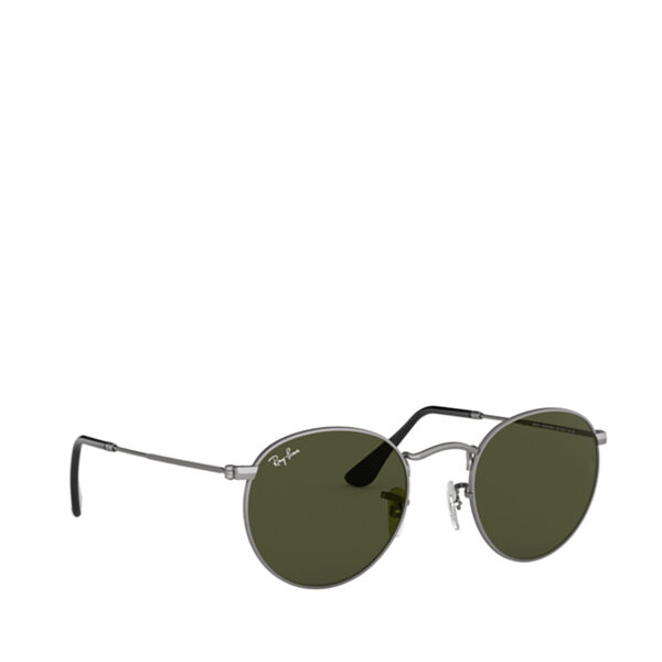 RAY-BAN ROUND METAL RB3447  - 2/3