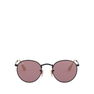 RAY-BAN ROUND METAL RB3447 9066z0