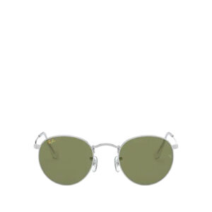 RAY-BAN ROUND METAL RB3447 91984e