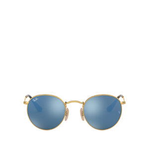 RAY-BAN ROUND METAL RB3447N 001/9o