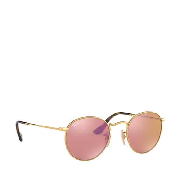 RAY-BAN ROUND METAL RB3447N  - 2/3
