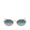 RAY-BAN OVAL RB3547 001/3m