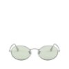 RAY-BAN OVAL RB3547 003/t1