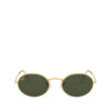 RAY-BAN OVAL RB3547 919631