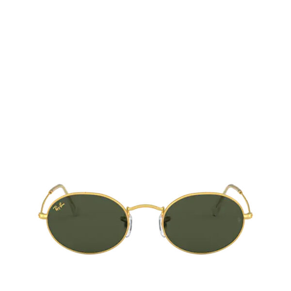 RAY-BAN OVAL RB3547  - 1/3