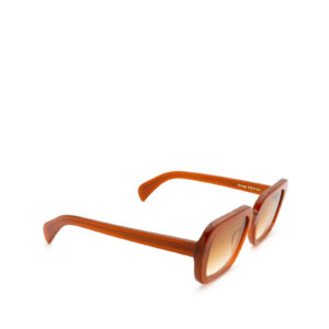 CHIMI VOYAGE RECTANGLE Rust