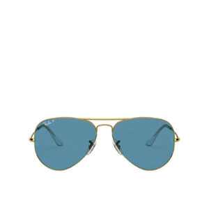 RAY-BAN AVIATOR LARGE METAL RB3025 9196s2