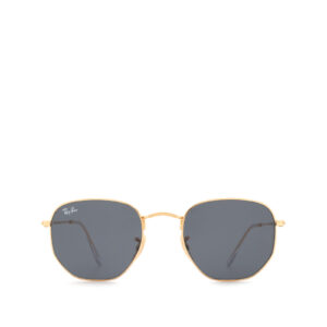 RAY-BAN HEXAGONAL RB3548N 001/r5