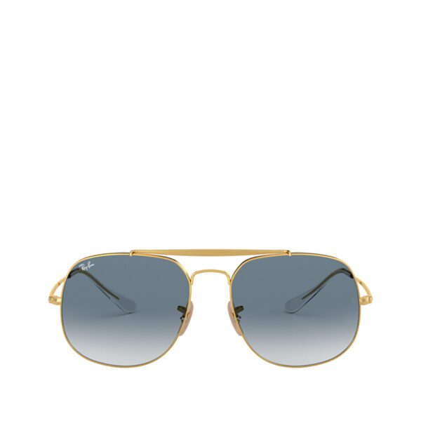 RAY-BAN THE GENERAL RB3561  - 1/3