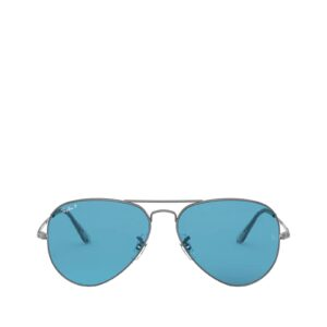 RAY-BAN AVIATOR METAL II RB3689 004/s2