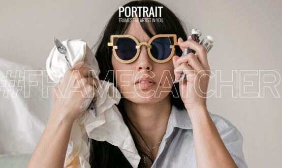 Occhiali Portrait Eyewear
