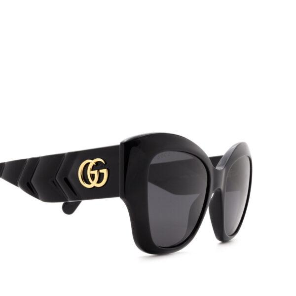 GUCCI GG0808S  - 3/3