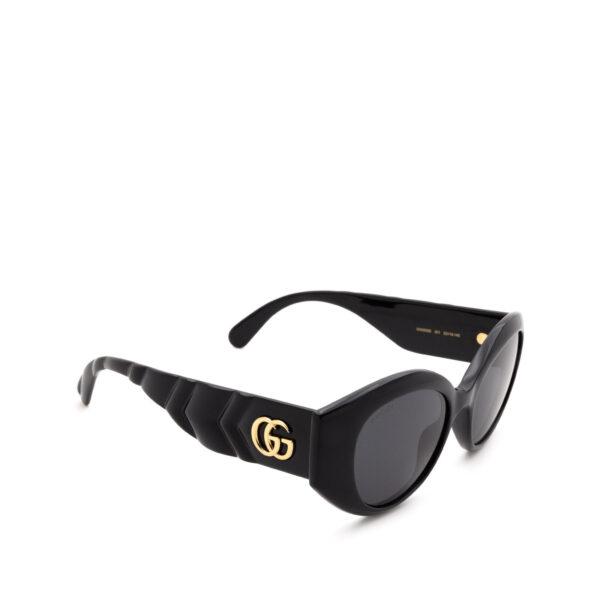 GUCCI GG0809S  - 2/3