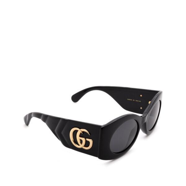 GUCCI GG0810S  - 2/3