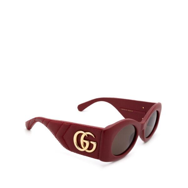 GUCCI GG0815S  - 2/3