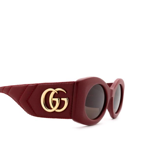 GUCCI GG0815S  - 3/3