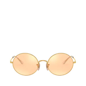 RAY-BAN OVAL RB1970 001/b4
