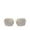 RAY-BAN SQUARE RB1971 001/b3