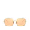 RAY-BAN SQUARE RB1971 001/b4