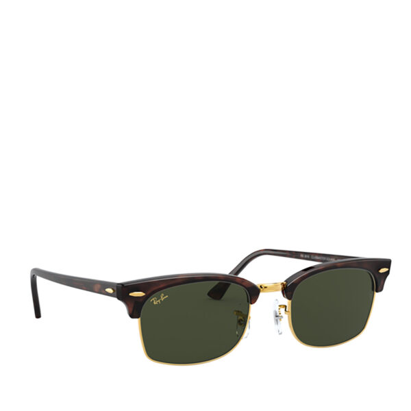 RAY-BAN CLUBMASTER SQUARE RB3916  - 2/3