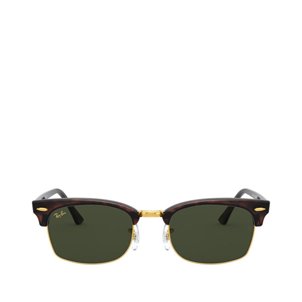 RAY-BAN CLUBMASTER SQUARE RB3916  - 1/3