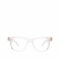 JACQUES MARIE MAGE FITZGERALD Clear 2 / Light Gold