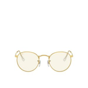 RAY-BAN ROUND METAL RB3447 9196bl