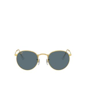 RAY-BAN ROUND METAL RB3447 9196r5
