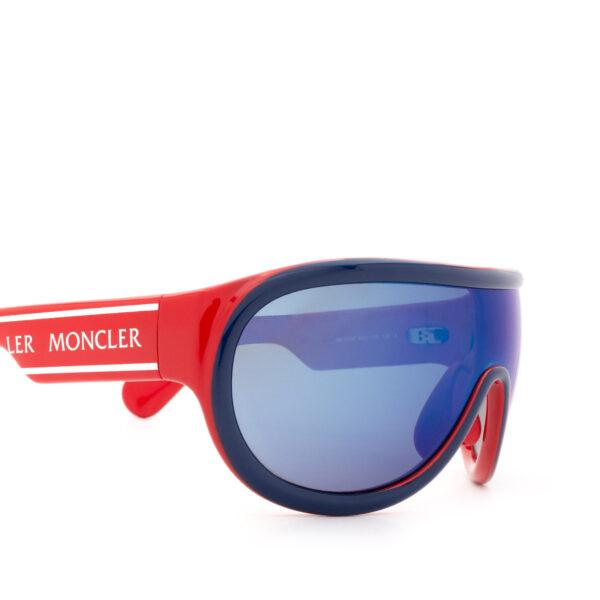 MONCLER ML0106  - 3/3