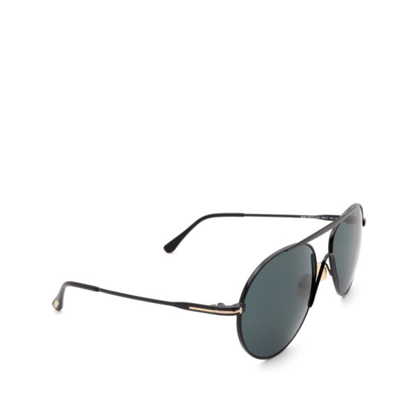 TOM FORD SMITH FT0773  - 2/3