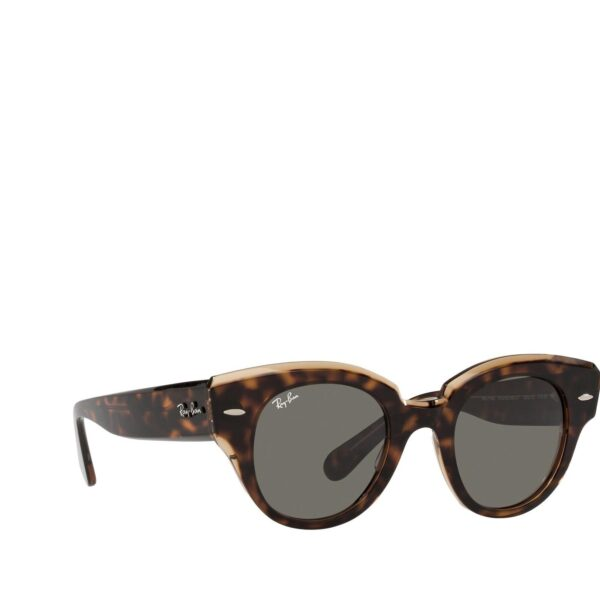 RAY-BAN ROUNDABOUT RB2192  - 2/3