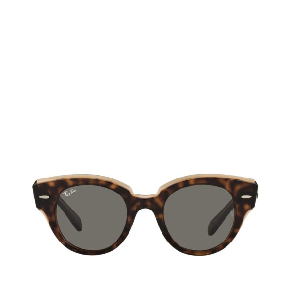 RAY-BAN ROUNDABOUT RB2192  - 1/3