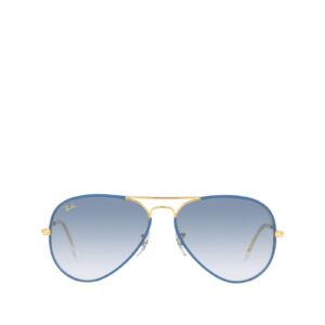 RAY-BAN AVIATOR FULL COLOR RB3025JM 91963f