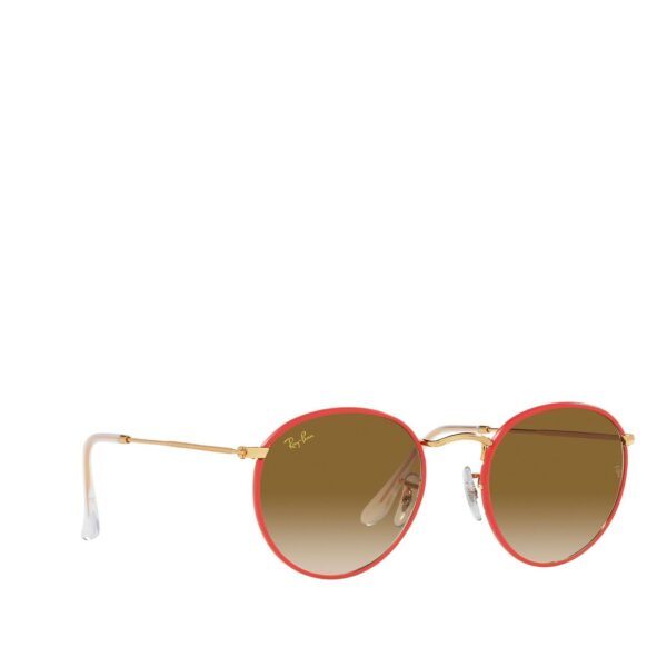 RAY-BAN ROUND FULL COLOR RB3447JM  - 2/3