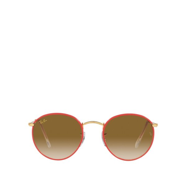 RAY-BAN ROUND FULL COLOR RB3447JM  - 1/3
