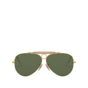 RAY-BAN SHOOTER RB3138 W3401