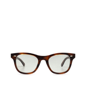 JULIUS TART OPTICAL SEAFARE Demi-amber