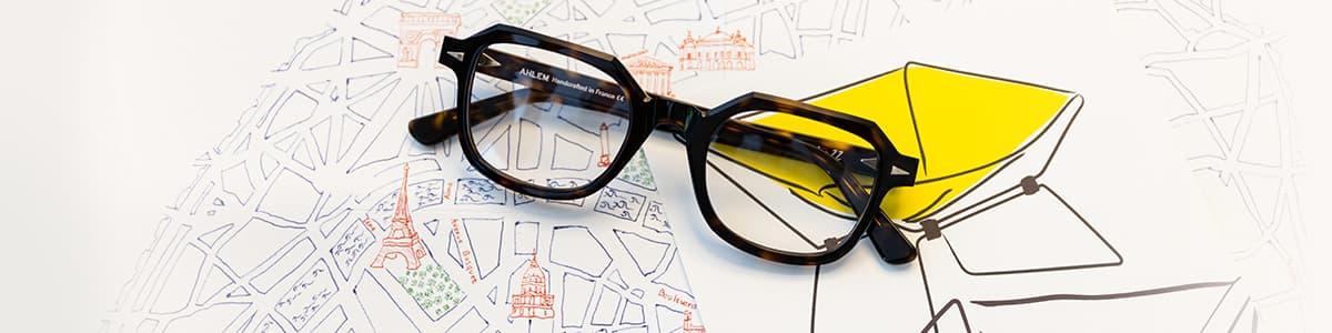 Ahlem Eyeglasses